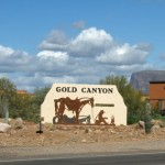 Gold Canyon AZ Real Estate, Homes for Sale in Gold Canyon AZ