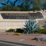 Mountainbrook Village 55+ Master Planned Community, Golf Course Homes in Mountainbrook Village