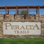 Peralta Trails AZ Real Estate, Homes for Sale in Peralta Trails AZ